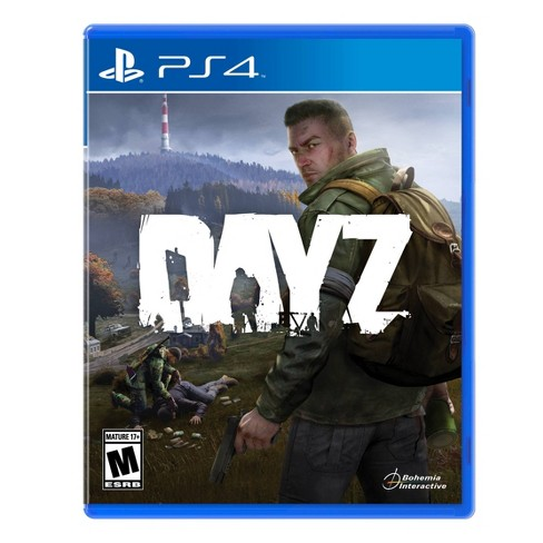 DAYZ - PlayStation 4 - image 1 of 4