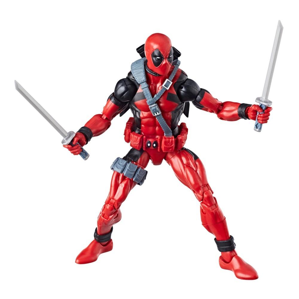 Marvel Legends Series 6 Deadpool