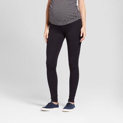 Maternity Crossover Panel Ponte Pants - Isabel Maternity by Ingrid & Isabel™