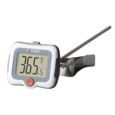 Taylor Digital Candy/Deep Fry Thermometer
