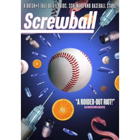 Screwball (DVD) - image 1 of 1