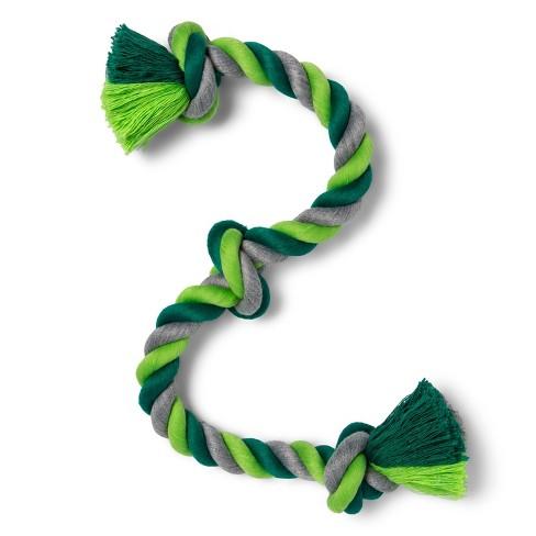 Dog Rope Toy - M - Boots & Barkley™ - image 1 of 3