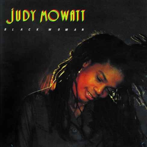 Judy mowatt - Black woman (Vinyl) - image 1 of 1