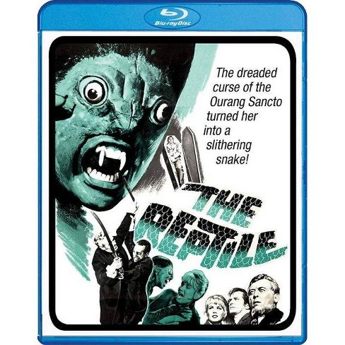 The Reptile (Blu-ray) - image 1 of 1