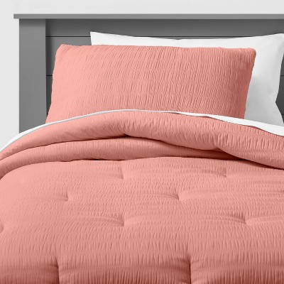 Seersucker Comforter Set - Pillowfort™