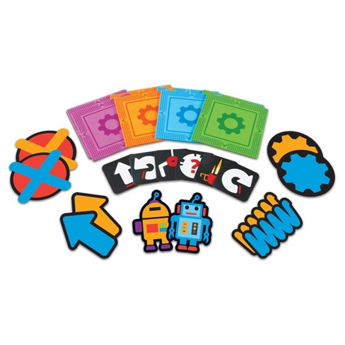 Learning Resources Let's Go Code! Activity Set - image 1 of 4
