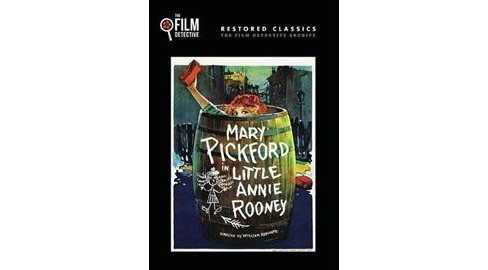 Little Annie Rooney (DVD) - image 1 of 1