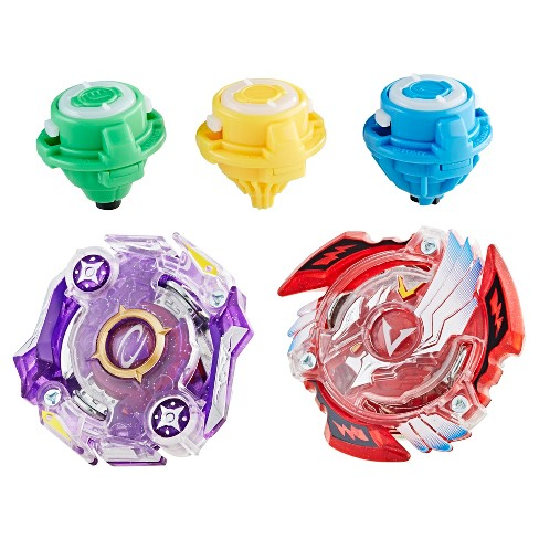 Beyblade Burst Apex Attack Pack - image 1 of 2