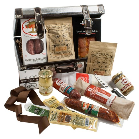 igourmet A Meatlovers Gift Case - image 1 of 1