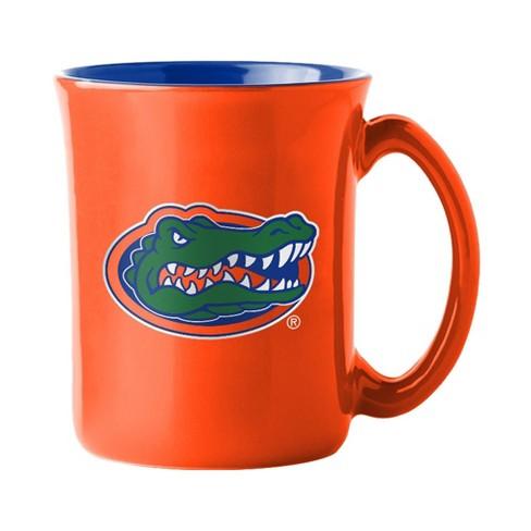 NCAA Florida Gators 15oz Café Mug - image 1 of 3