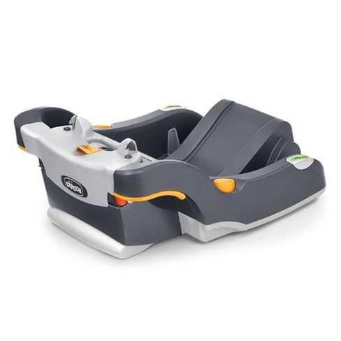 Chicco KeyFit 30 and KeyFit Infant Car Seat Base - Anthracite - image 1 of 4