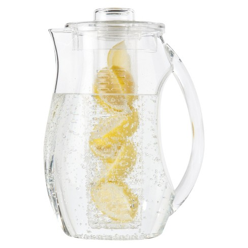 Prodyne Fruit Infusion Pitcher - image 1 of 2