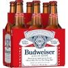 Budweiser Lager Beer - 6pk/12 fl oz Bottles - image 2 of 2