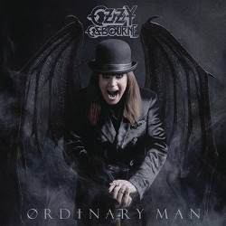 Ozzy Osbourne - Ordinary Man (CD)