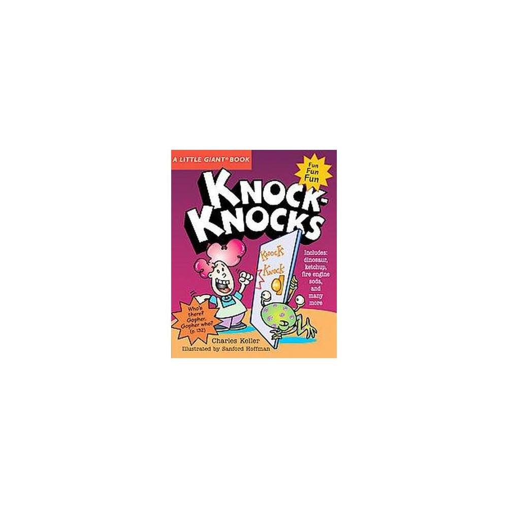 Knock-Knocks (Paperback) (Charles Keller)