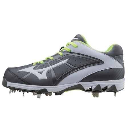 4d96dafc896b Mizuno Womens Softball Shoes - 9-Spike Swift 4 - 320510 Size 11.5 ...