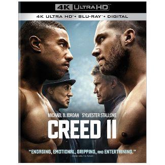Creed II (4K/UHD)