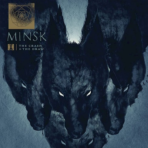 Minsk - Crash And The Draw (Vinyl) - image 1 of 2
