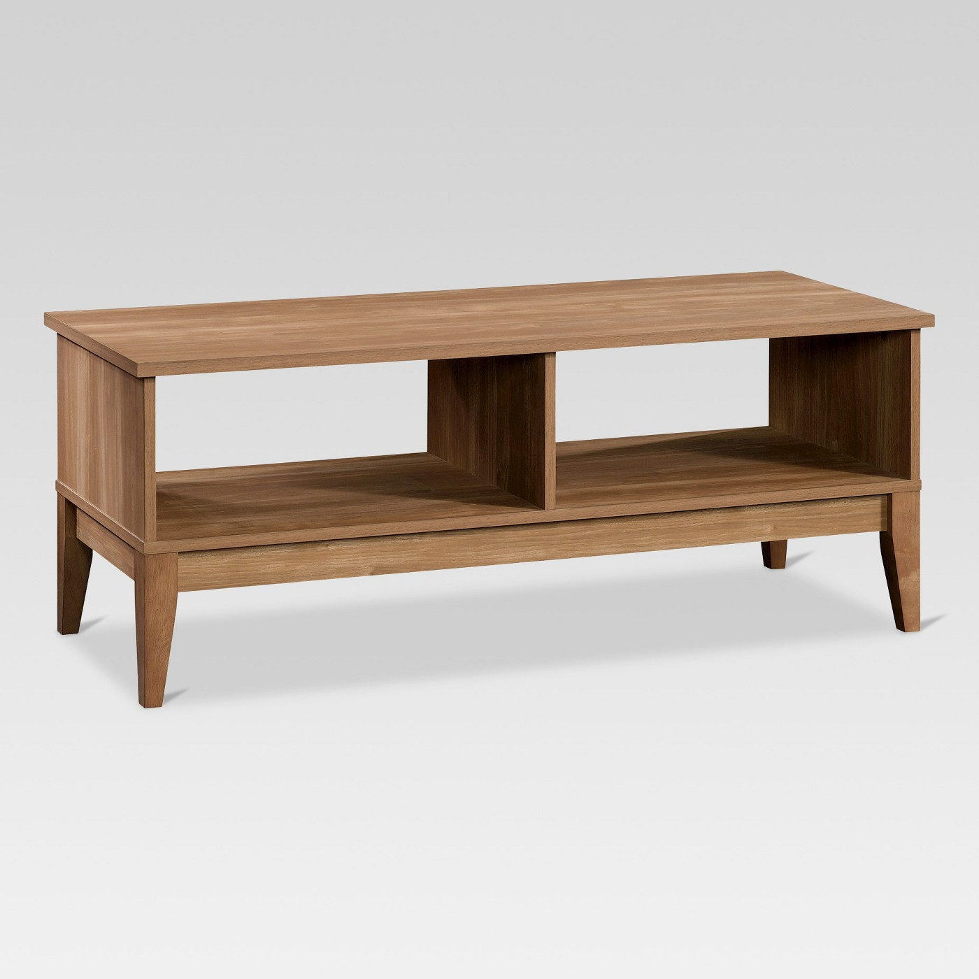 Siegel Coffee Table - Brown - Project 62™ - image 1 of 4