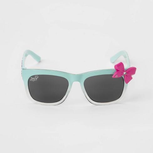 Girls' Nickelodeon JoJo Siwa Sunglasses - Pink - image 1 of 2