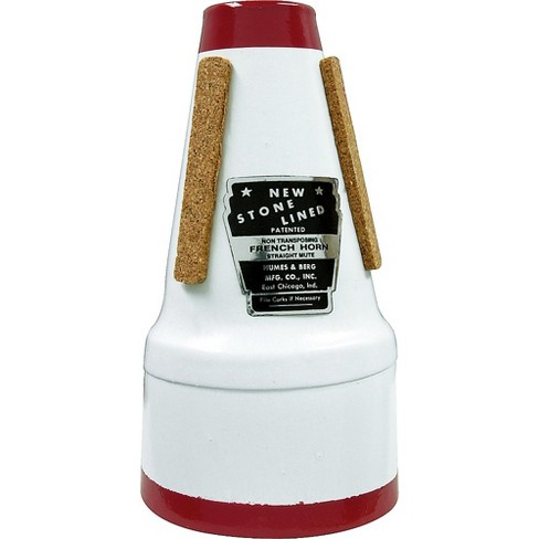Humes & Berg 121 French Horn Straight Mute - image 1 of 1