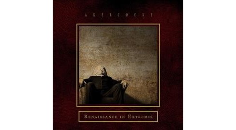 Akercocke - Renaissance In Extremis (CD) - image 1 of 1