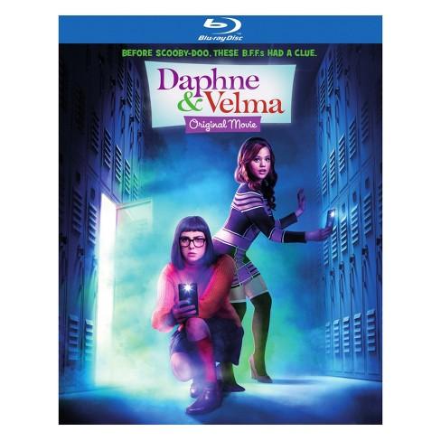 Daphne and Velma (DVD + Blu-Ray) - image 1 of 1