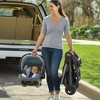Graco FastAction Fold SE Travel System with SnugRide Infant Car Seat  - image 3 of 4