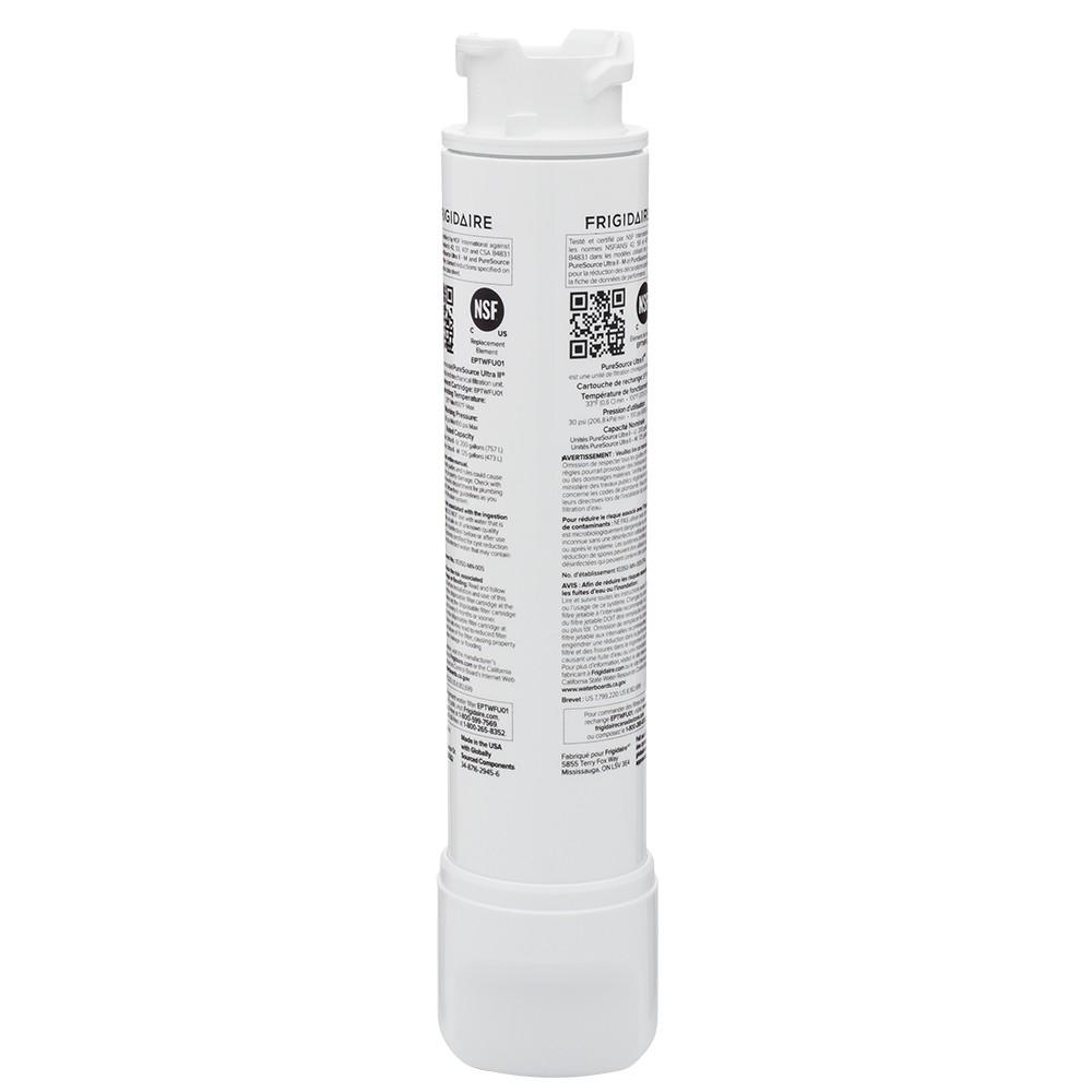 Frigidaire PureSource Ultra II Water Filter - White EPTWFU01T