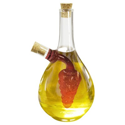 Vinotemp Oil & Vinegar Cruet