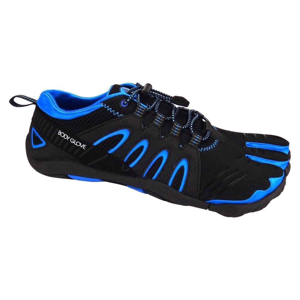 Men's Body Glove 3T Warrior Water Shoes - Black/Yellow 11