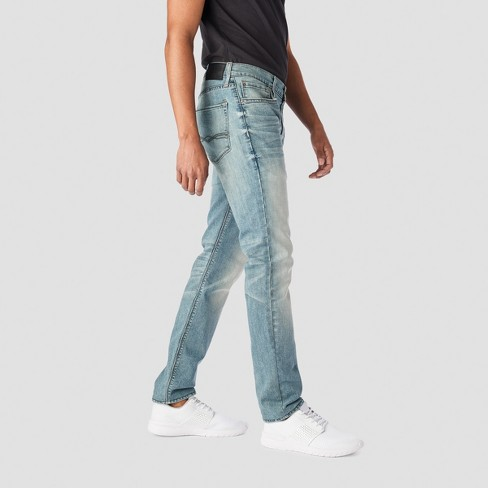 d96dfa19 DENIZEN® From Levi's® Men's 216™ Skinny Fit Jeans - Stark 32x32 : Target