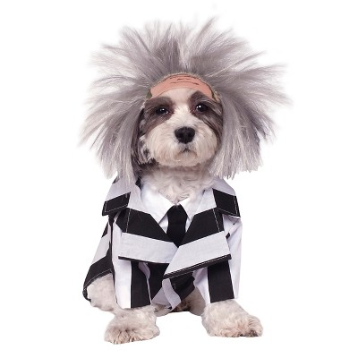 Rubie's Beetlejuice Dog and Cat Costume