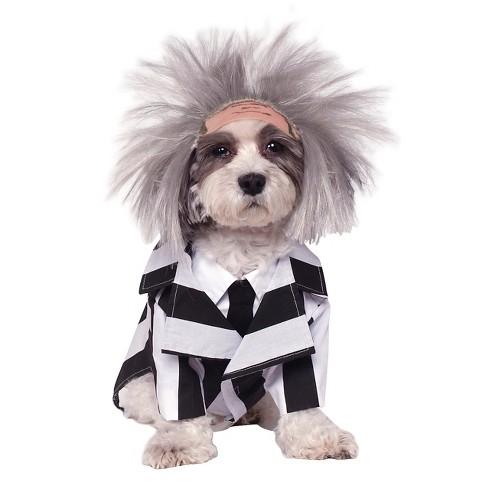 Rubie's Beetlejuice Dog and Cat Costume - image 1 of 1