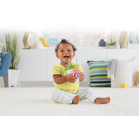 Fisher-Price Laugh 'N Learn Coffee Break Giftset image number null