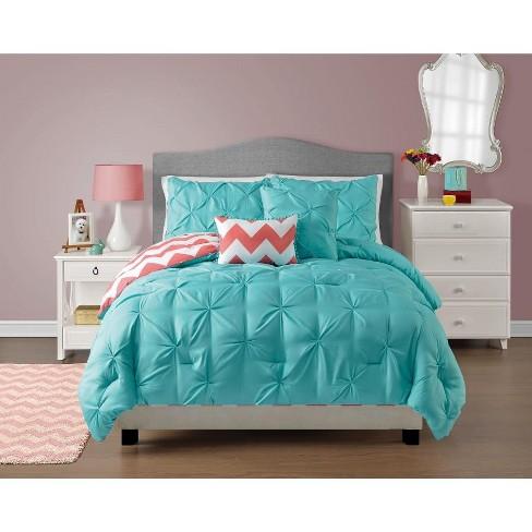 VCNY Home Sophia Reversible Comforter Set - image 1 of 1