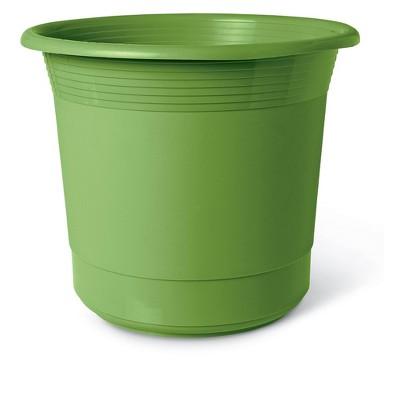 Eezy Gro Self-Watering Planter, 10 Inch - Gardener's Supply Company
