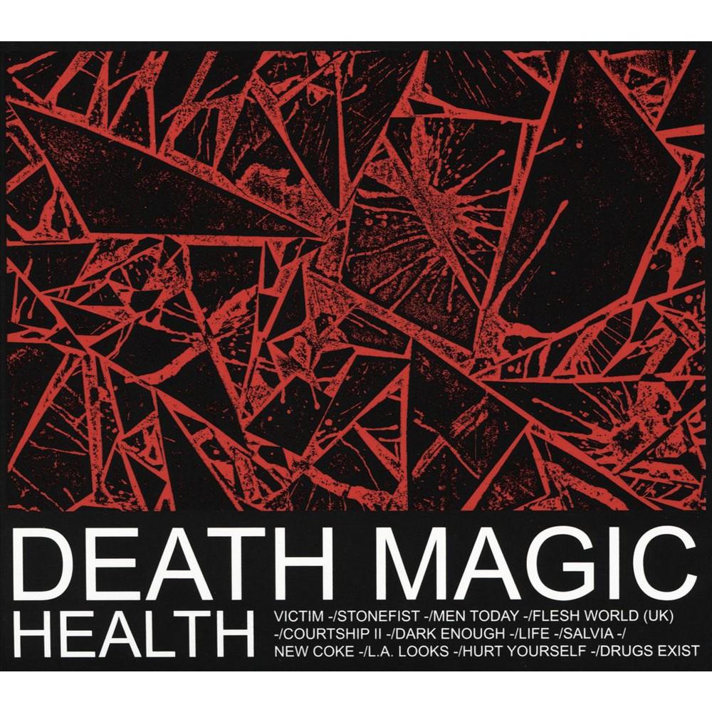Health - Death Magic (CD)