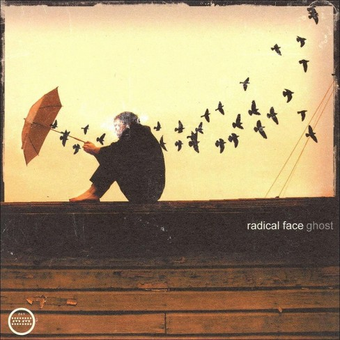 Radical Face - Ghost (CD) - image 1 of 1
