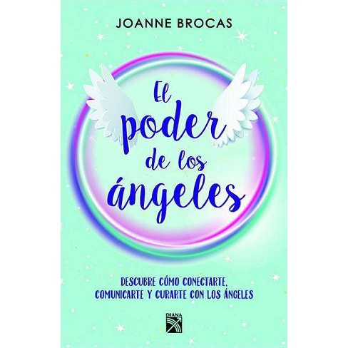 El Poder de Los Angeles - by  Joanne Brocas (Paperback) - image 1 of 1