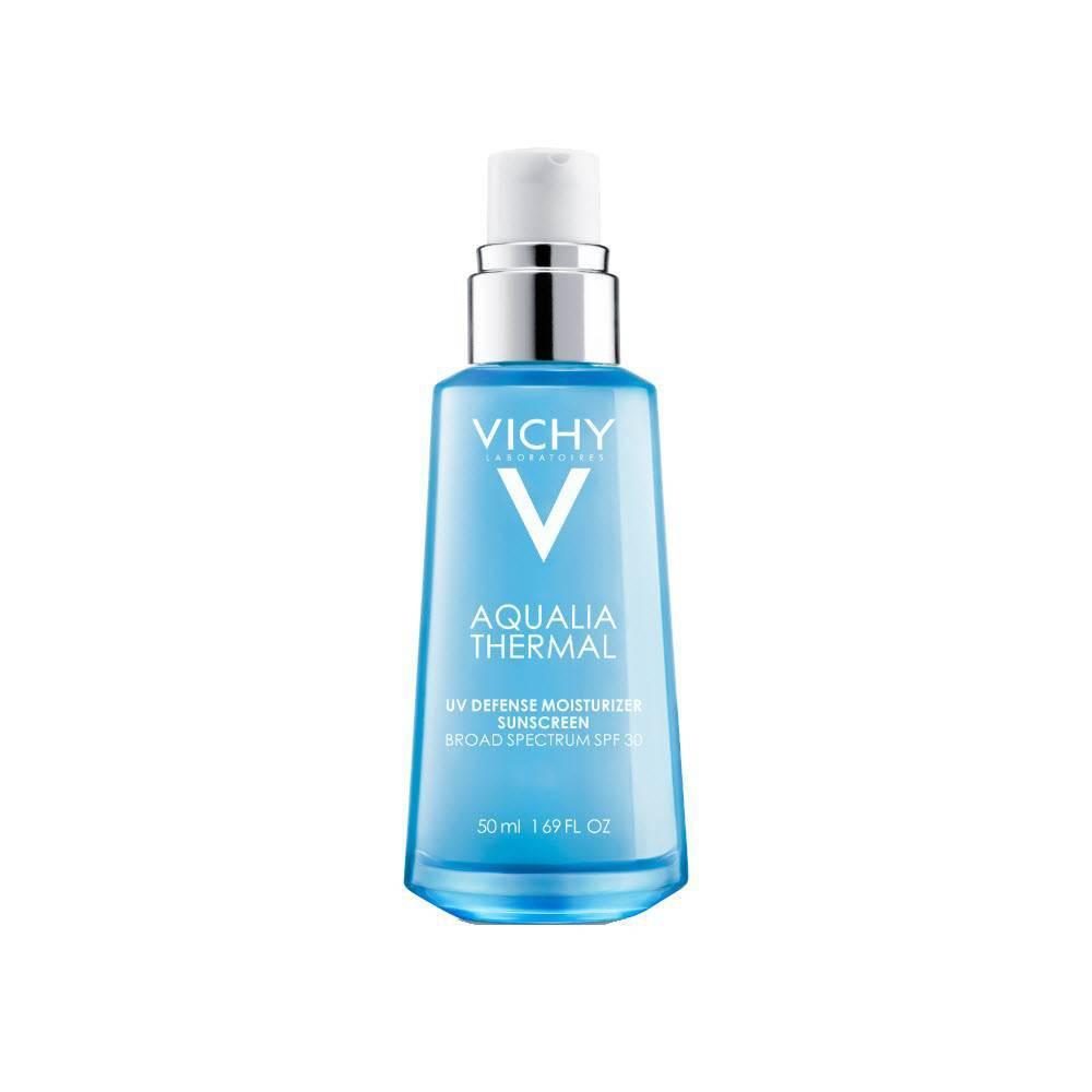 Image of Vichy Aqualia Thermal UV Defense Moisturizer Sunscreen - SPF 30 - 1.69 fl oz