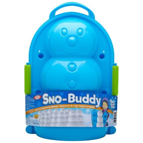 Ideal Sno Buddy - Assorted Styles - image 1 of 4
