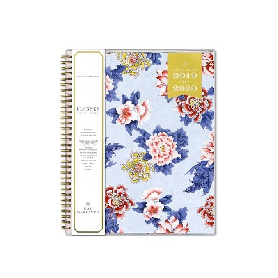 photo about Day Designer Target called 2019-2020 Educational Planner 8.5\
