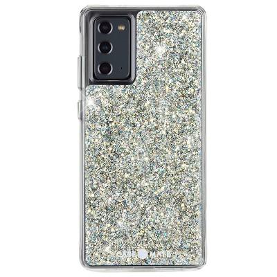 Case-Mate Samsung Galaxy Note 20 5G Twinkle Case – Stardust