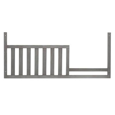 Oxford Baby Westport Toddler Bed Guard Rail - Dusk Gray