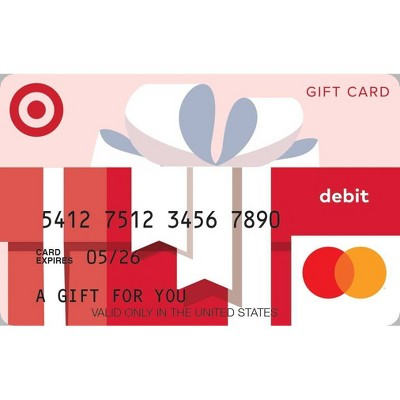 Mastercard eGift Card - $50 + $5 Fee (Email Delivery)