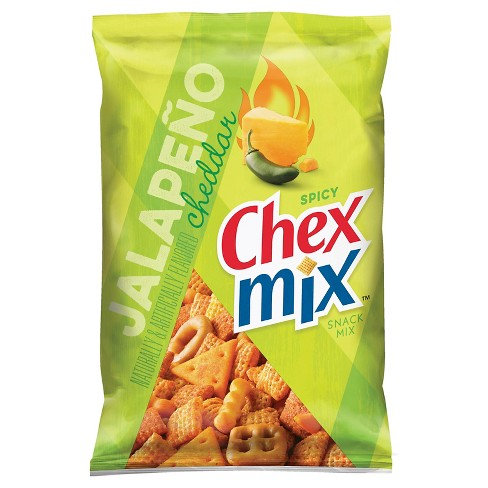Chex Mix Cheddar Grain 8.75 oz - image 1 of 1