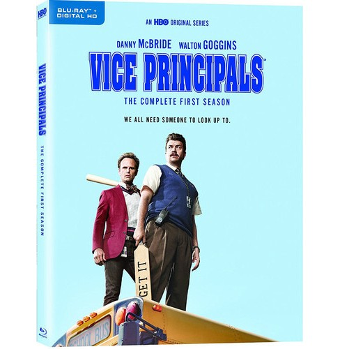 Vice Principals:Complete First Season (Blu-ray) - image 1 of 1