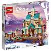 LEGO Disney Princess Frozen 2 Arendelle Castle Village Toy Castle Building Set for Imaginative Play 41167 - image 4 of 4