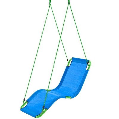 HearthSong Hanging Lounge Tree Swing for Kids
